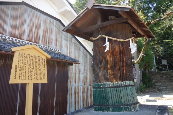 鏡神社23