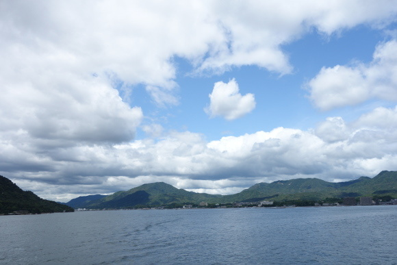 宮島へ09