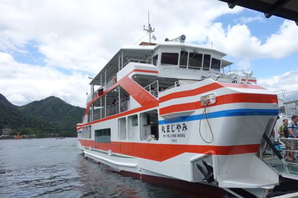 宮島へ11