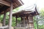厳島合戦史跡・要害山12