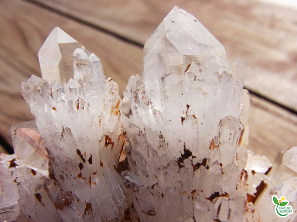 マダガスカル水晶