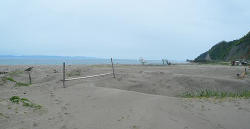 野積海水浴場
