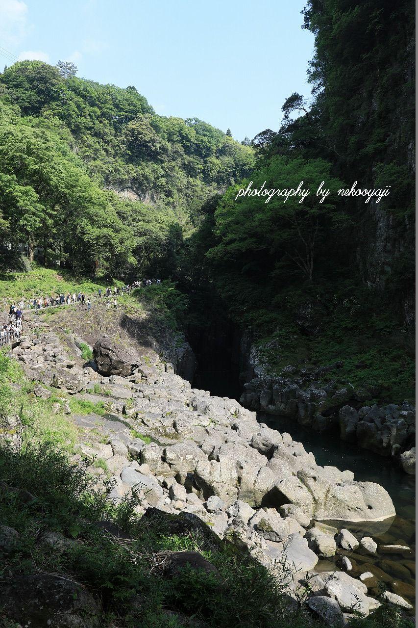 高千穂峡6