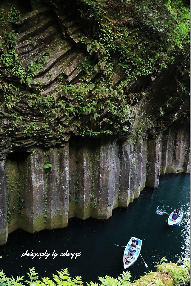 真名井の滝3