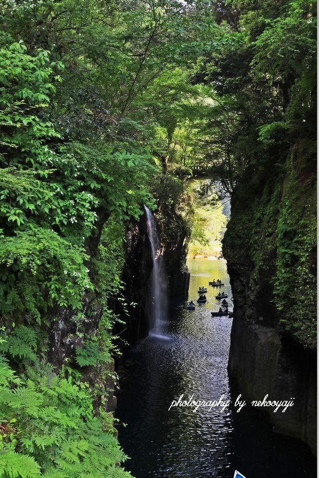 真名井の滝5