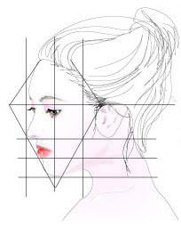 2019 顔の描き方2小2A
