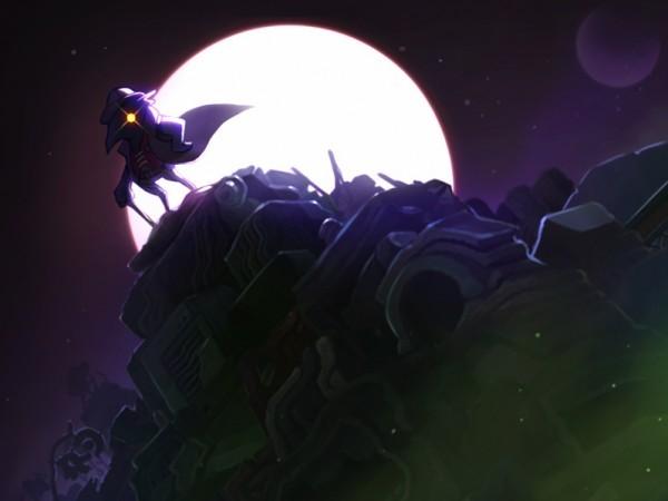 基本プレイ無料の痛快横スクロールRPGメイプルストーリー、新規テーマダンジョン「探偵レイヴの事件簿」を追加