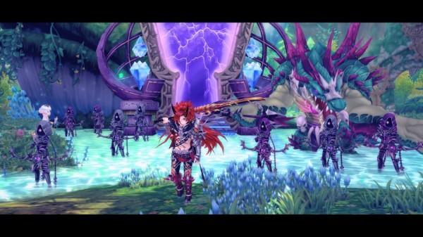基本プレイ無料のクロスジョブファンタジーMMORPG星界神話、新キャラ「ちえ」の声優抜擢オーディション最終審査進出者が決定