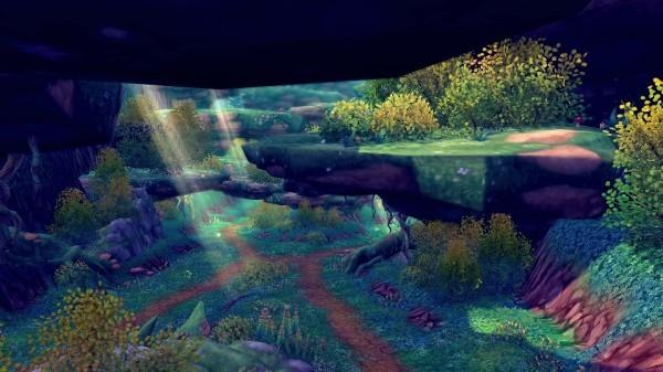 基本プレイ無料のクロスジョブファンタジーMMORPG星界神話、ボス「真古神」が登場する新ダンジョンの追加やレベルキャップの開放を実施