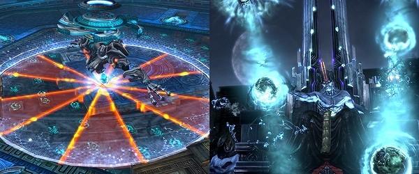 基本プレイ無料のファンタジーMMORPG、TERA(テラ)、上級ダンジョン「オルカの神殿/邪悪なオルカの神殿」が復刻したよ