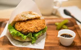 YYG Burger