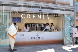 CREMIA Bar 表参道