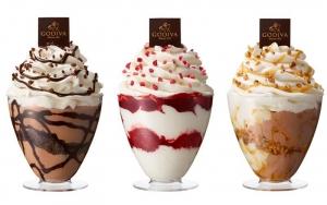 ソフトクリーム デセール