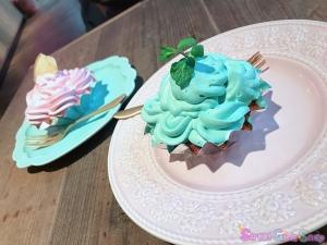 コスミックカップケーキ