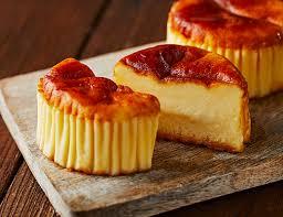 バスチー -バスク風チーズケーキ-2