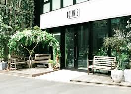 BOTANIST cafe