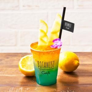BOTANIST cafe2