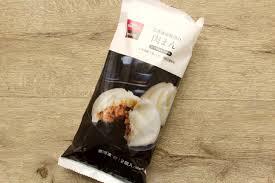 成城石井 desica 北海道産豚肉の肉まん