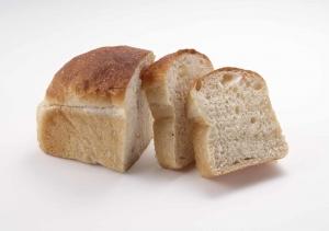 天白食パン