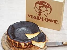 マーロウ バスクチーズケーキ