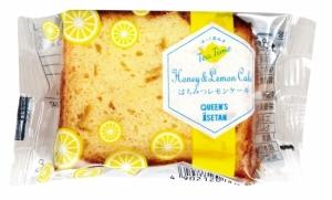 はちみつレモンケーキ クイーンズ