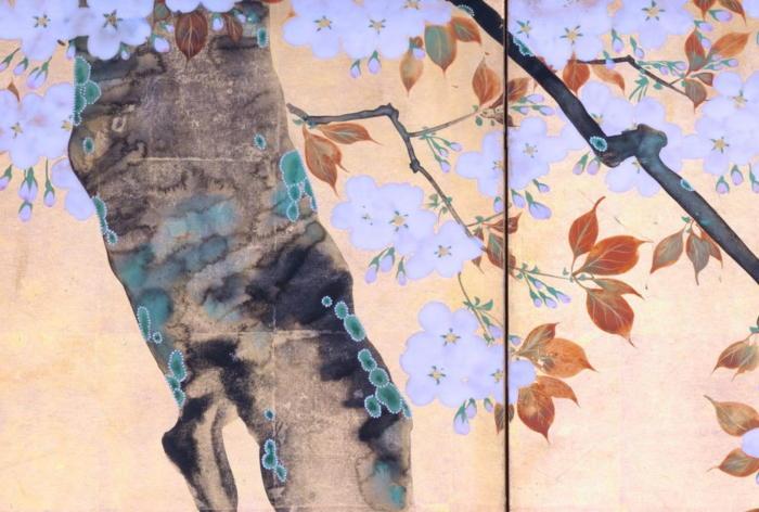 Sakai Hoitsu 0222 0754