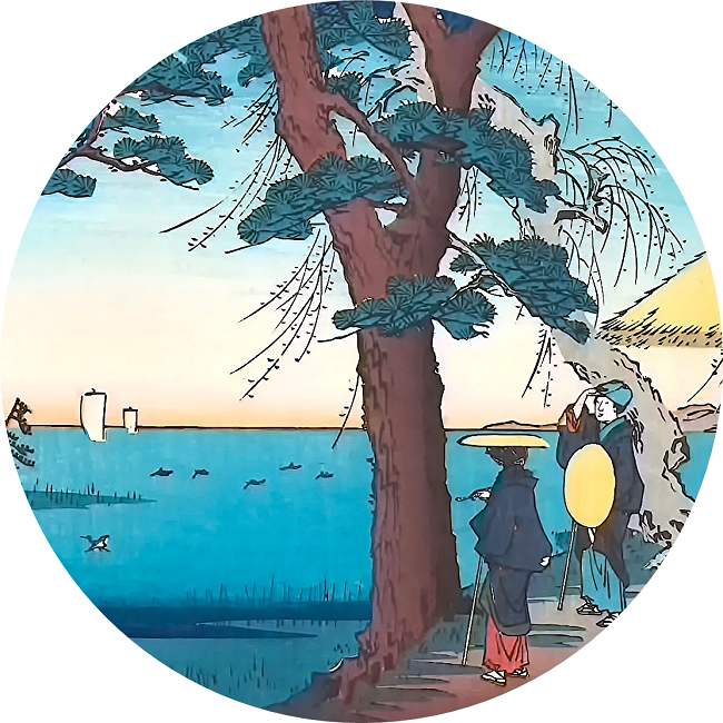 Utagawa Hiroshige 1127 0347 2
