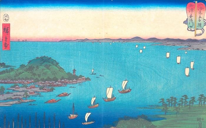 Utagawa Hiroshige 20190618 0652 700