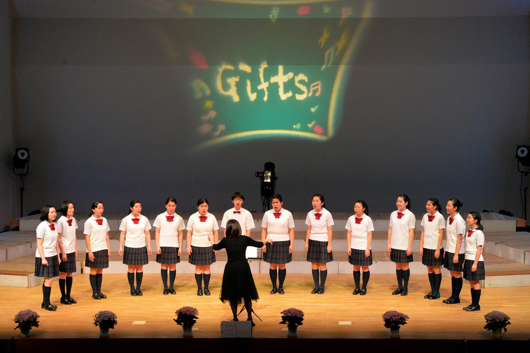 第6回定期演奏会Jチーム「Gifts」