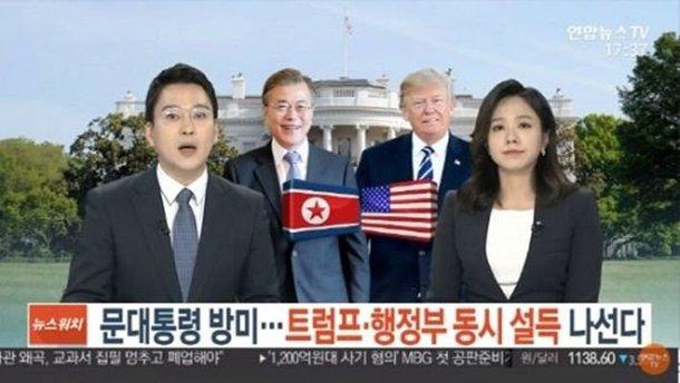 文在寅 韓国 北朝鮮