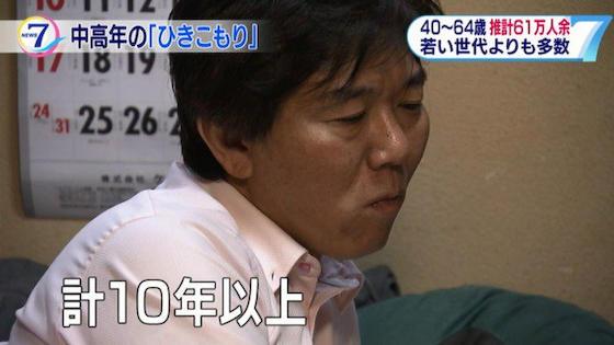 NHK やらせ 山瀬健治 ひきこもり