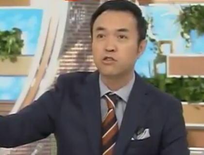 テレ朝・玉川徹氏、自身のネット上での評判について言及 「だいたい7対3で悪口ですよ。なんで皆、あんなに悪口言うのかなぁ!」