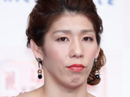 すっかり嫌われ女と化した吉田沙保里(36)、わずか半年で日テレ『ZIP!』クビか … 東京五輪の2020年まで持ちそうに無く、関係者落胆