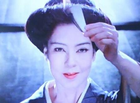 【訃報】 女優の京マチ子さん死去 95歳 … 黒沢明監督の映画「羅生門」や「雨月物語」、テレビドラマ版「犬神家の一族」などに出演。「グランプリ女優」と呼ばれ海外でも知られる