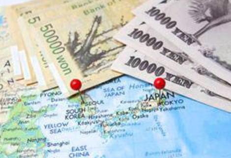 韓国中央日報 「危機の韓国経済。米韓通貨スワップは難しいとしても、日韓スワップ程度は復元して最後の安全弁を用意しなければいけない」