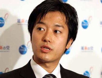 日本維新の会を除名処分となった丸山穂高衆院議員(35)「議員辞職勧告決議案が出されるなら、道連れに、与野党議員の不祥事、有る事無い事全世界にブチ撒ける」
