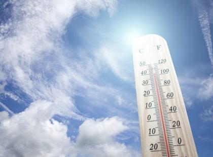 世界気象機関(WMO)「6~8月は世界的に高温となる可能性」 … 南米ペルー沖で海面水温が高くなる「エルニーニョ現象」が60~65%の確率で発生する可能性