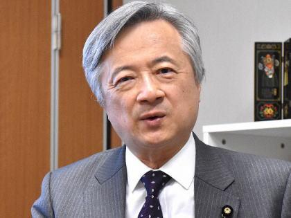 立憲民主党の白眞勲議員、毎日新聞に寄稿、日本に蔓延している「嫌韓」や「嫌中」という考えについて「過去だけ見ていると疲れる。『自分たちは悪くない。全部あいつらのせいだ』という考え方はよくない」「韓国が反発しようとも今まで日本が行った支援を言うべきだ」