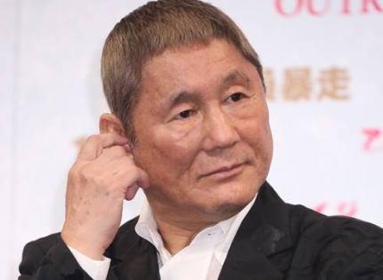 ビートたけし(72)、40年近く連れ添った妻・幹子さん(68)と離婚 … 幹子さんは元女性漫才「ミキ&ミチ」で活動し、たけしと80年に結婚、1男1女をもうける