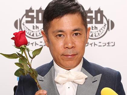 ナイナイ岡村隆史(48)、よゐこ濱口に「岡村の鼻の下の部分さえ長くなかったらV6の岡田准一やん」と言われ、「だから小顔矯正に行ってんねん。めちゃくちゃ痛い」と小顔矯正通いを告白