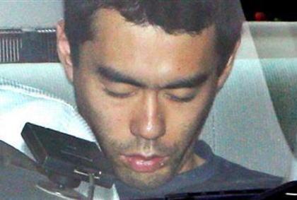 拳銃強奪の飯森裕次郎容疑者(33)、5年前に「ドラクエをやめたら心臓から昔住んでいた吹田市の人たちの声が聞こえる」などと警視庁に相談 … 重体だった古瀬鈴之佑巡査(26)は手術を受け快方へ