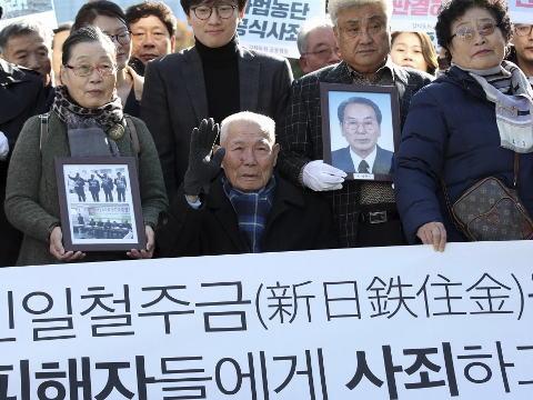 韓国聯合ニュース「強制徴用の被害補償、日韓両国企業拠出の財源で」 「はぁ!?」→ 聯合ニュース「日韓両国企業の拠出、日本が受け入れれば外交協議検討」 「なんだいつものやつか」