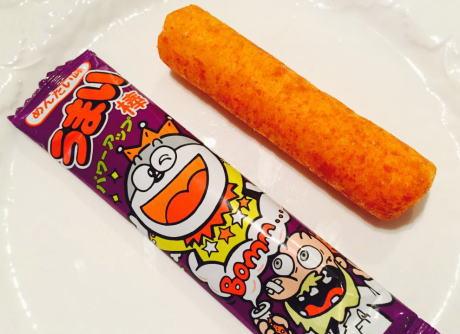 """やおきん「うまい棒」 厳しい価格の現状維持 … 角谷昌彦社長「""""駄菓子は日本の文化""""だと思いできる限り10円で頑張りたいと思っているが、厳しい状況に変わりはない」"""