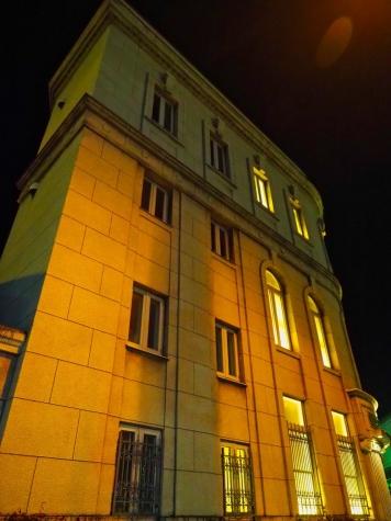 金沢文芸館(旧石川銀行橋場支店)