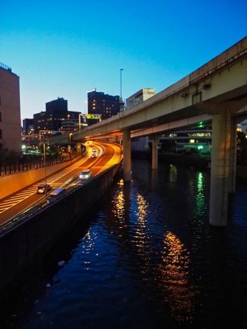 首都高速 神田橋JCT