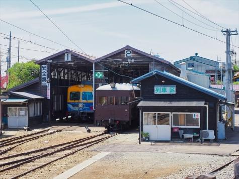 大胡列車区