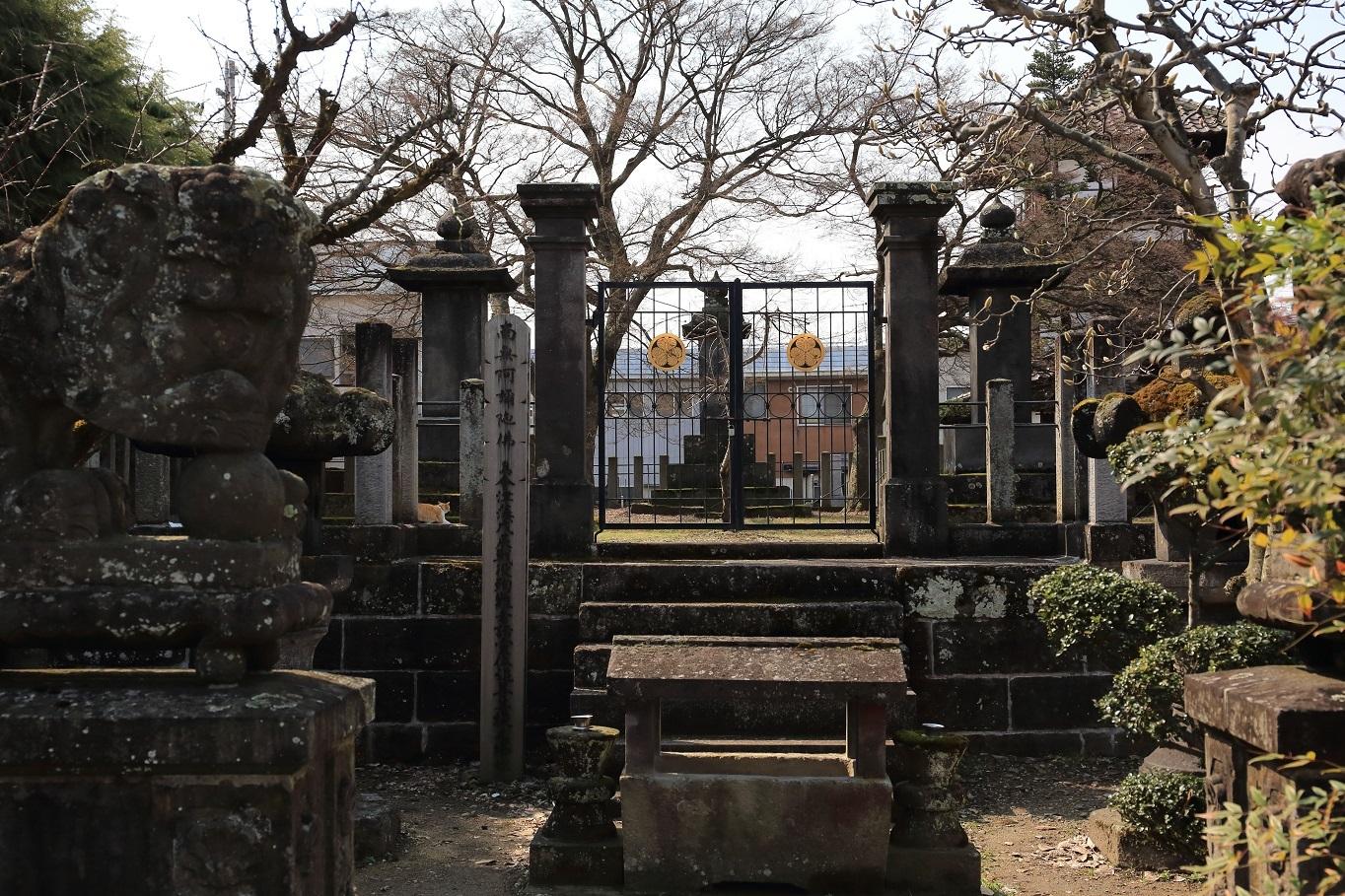 ブログ 東軍の墓(阿弥陀寺).jpg