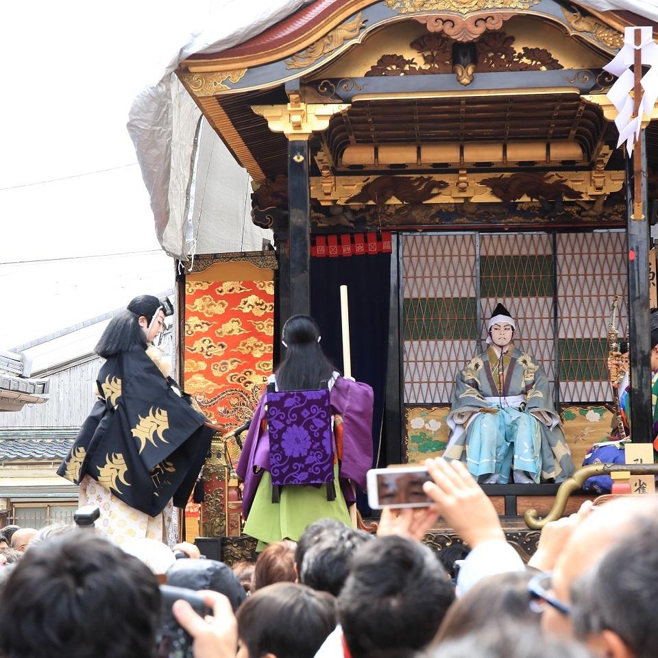 ブログ 義経と弁慶が関所にかかる.jpg