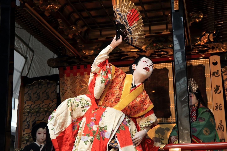 ブログ 長成はまた戻って、阿保踊りを.jpg