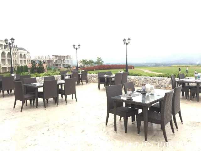 Movenpick Resort KhaoYai